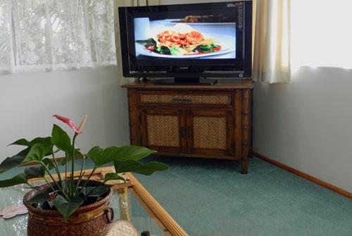 Hawaii Ferienwohnungen