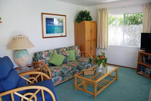 Hawaii Vacation Rentals, Kohala Big Island