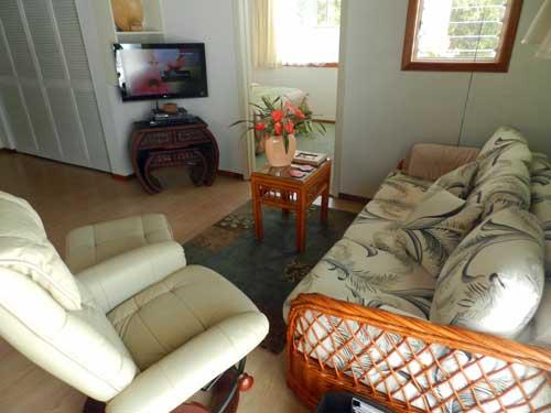 Ferienwohnungen in Hawaii, digitales Kabelfernsehen